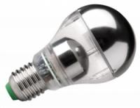 Vervangt 40 watt gloeilamp kopspiegellamp