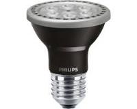 Vervangt E27 Hi Spot 63 / PAR20 50 watt halogeen.