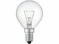 Kogellamp helder E14