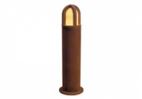 Rusty Cone 40 en 70 cm.