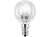 Kogellamp E14 helder