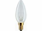 Kaarslampen E14