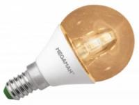 3. Vervangt 25 watt gloeilamp flame
