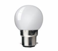 Kogellamp B22