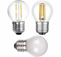 led filament kogel helder / mat E27