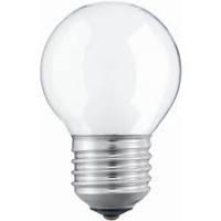 kogellamp mat E27