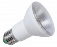 Vervangt E27 Hi Spot 63 / PAR20 50 watt halogeen