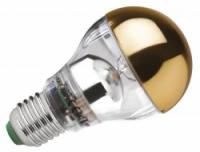 Vervangt 40 watt gloeilamp kopspiegellamp.
