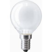kogellamp mat E14