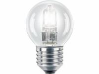 Kogellamp E27 helder