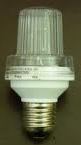 Strobe flits lamp