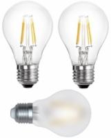 led filament normaal peer helder / mat E27