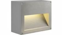 Theos 103 TC-DE zilvergrijs