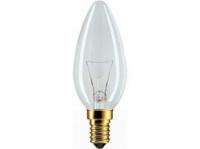 Kaarslamp helder