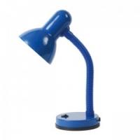 Lora E27 blauw