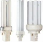 Compact fluorescentie